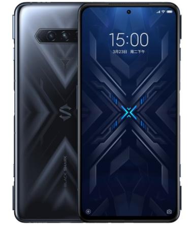 黑鲨 游戏手机 4 (5G)