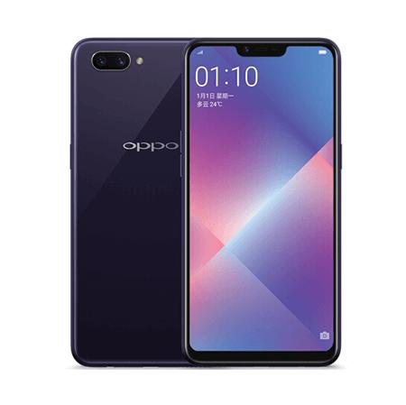 OPPO A5卖手机回收